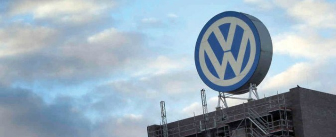 Volkswagen, in Germania venduti come usati modelli di pre-produzione