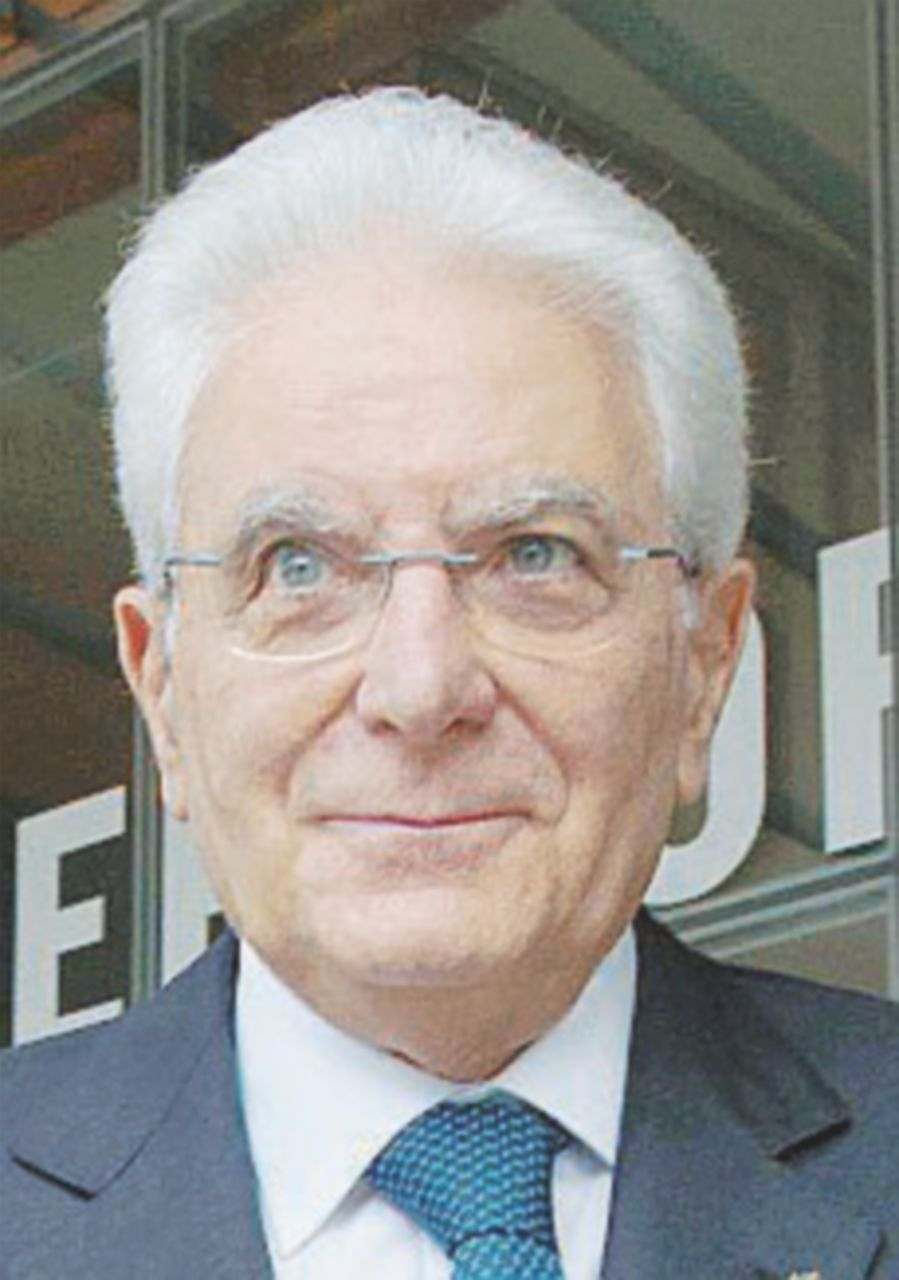 """Mattarella: """"Si voterà alla scadenza naturale. Ora legge elettorale"""""""