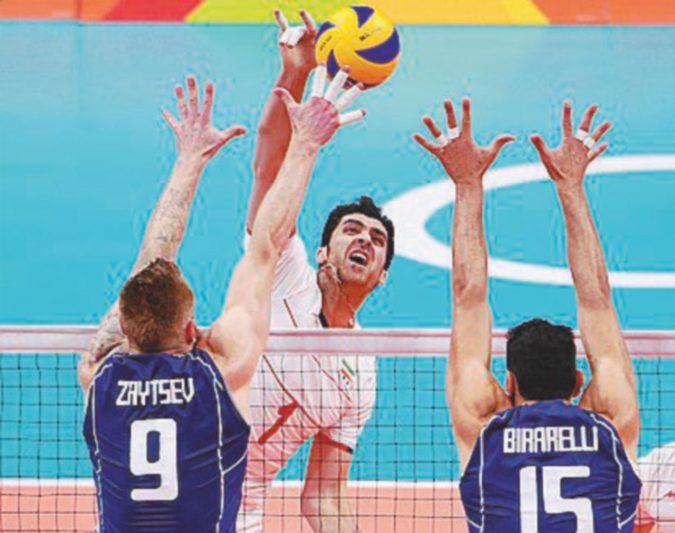 Farsi le scarpe o giocare l'Europeo: l'Italia perde Zaytsev per lo sponsor