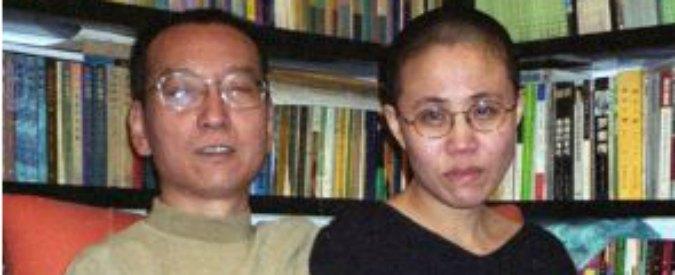 Liu Xiaobo, dopo la morte dello scrittore appello per la liberazione della moglie Liu Xia