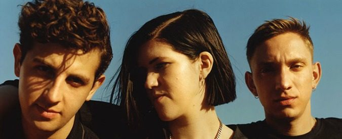 The XX al PostePay-Rock in Roma, uno show essenziale e impeccabile