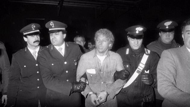 Giuseppe Mastini scomparso: l'ergastolano non si presenta a lavoro