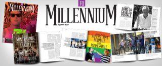 """""""Millennials, politiche inique e poco lungimiranti. Stiamo perdendo l'energia di una generazione"""""""