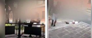 Acqui Terme, picchiano richiedente asilo e postano il video su Facebook. Fermati due 17enni