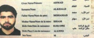 """Attentato Barcellona, spunta il nome di Ahmad Alkhald: """"Confezionò le bombe usate per le stragi di Parigi e Bruxelles"""""""