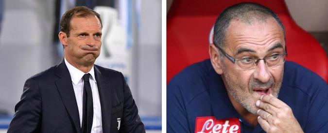 Ten Talking Points: Juventus favorita, ma occhio a Che Gue Sarri. Montella può fare la fine di Jim Messina al Referendum
