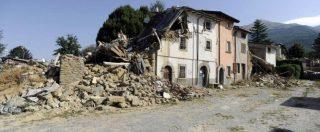 Terremoto Centro Italia, dopo un anno consegnato solo il 23% delle casette provvisorie richieste