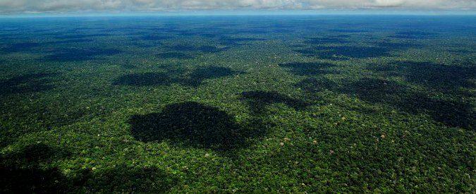 Il Brasile svende l'Amazzonia, via libera alle trivelle. Scriviamo al presidente