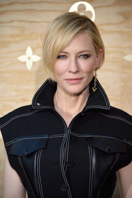 8. Cate Blanchett