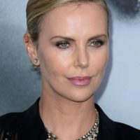 6. Charlize Theron