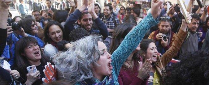Aborto, in Cile la Corte costituzionale dà via libera alla depenalizzazione parziale