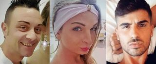 Napoli, 25enne fatto a pezzi e murato: è stata ritrovata la mano sinistra nel garage. Ascoltata la trans Heven Grimaldi