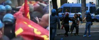 Migranti Roma, non è la prima volta per il funzionario degli sgomberi: fece caricare gli operai Thyssen