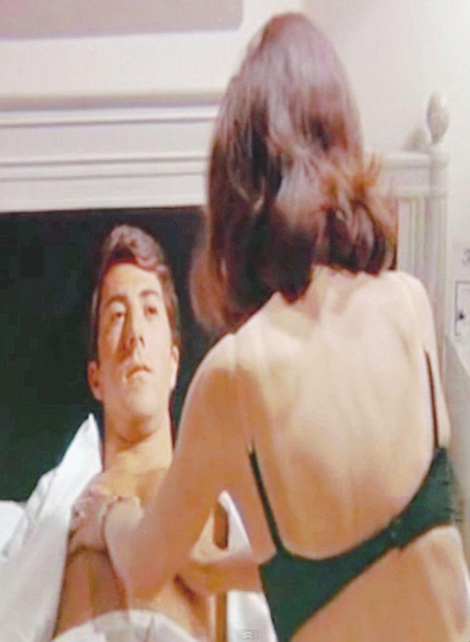 Il Laureato (1967), l'alba Usa del Sessantotto