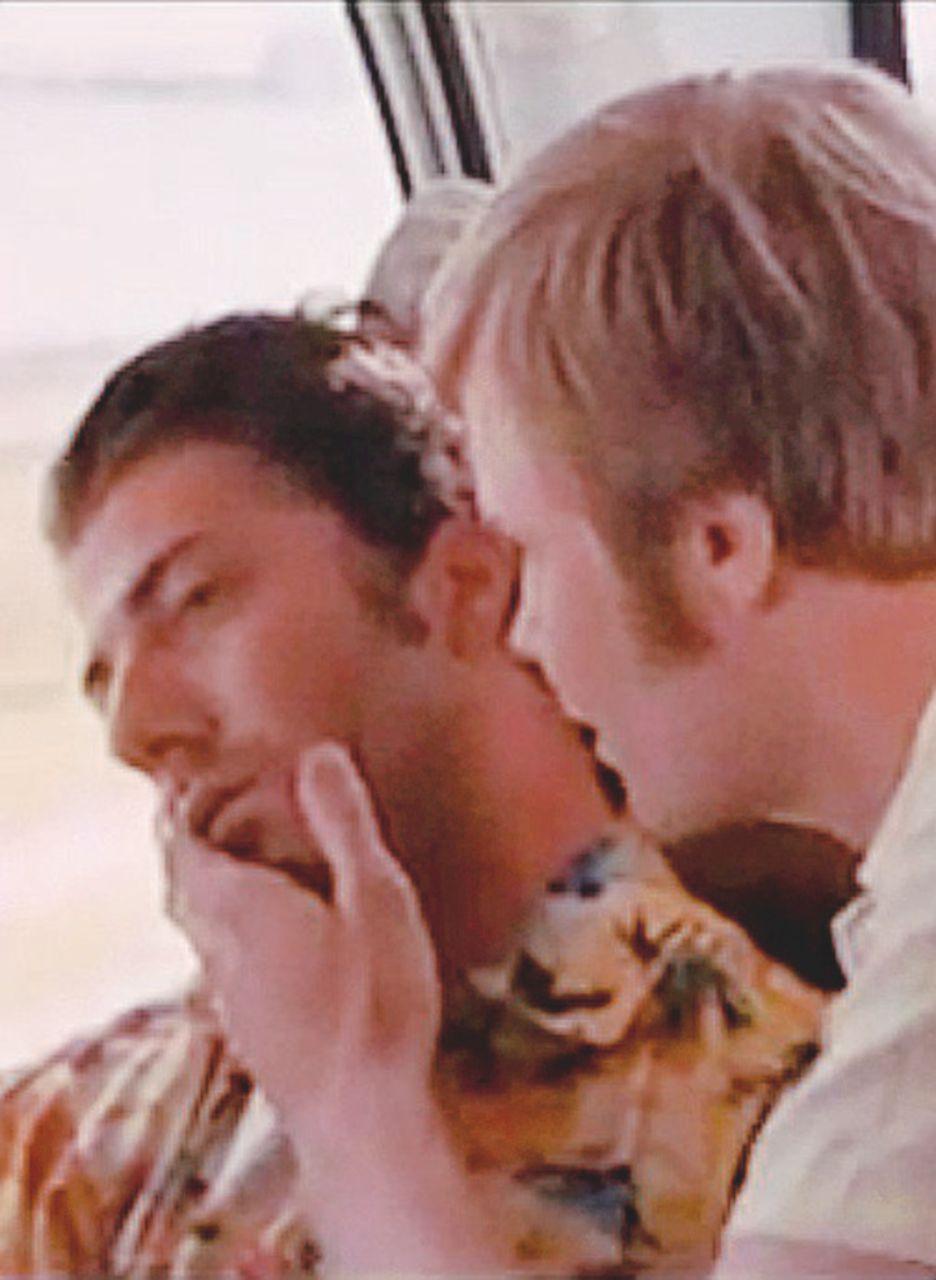 """Un uomo da marciapiede (1969), Rizzo detto """"Sozzo"""""""