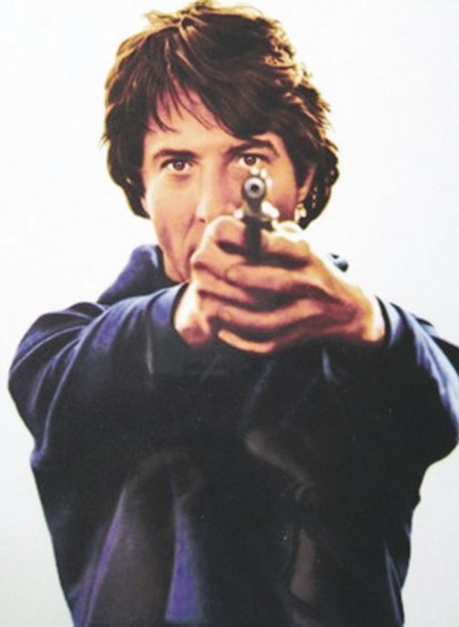 Il maratoneta (1976), thriller magistrale