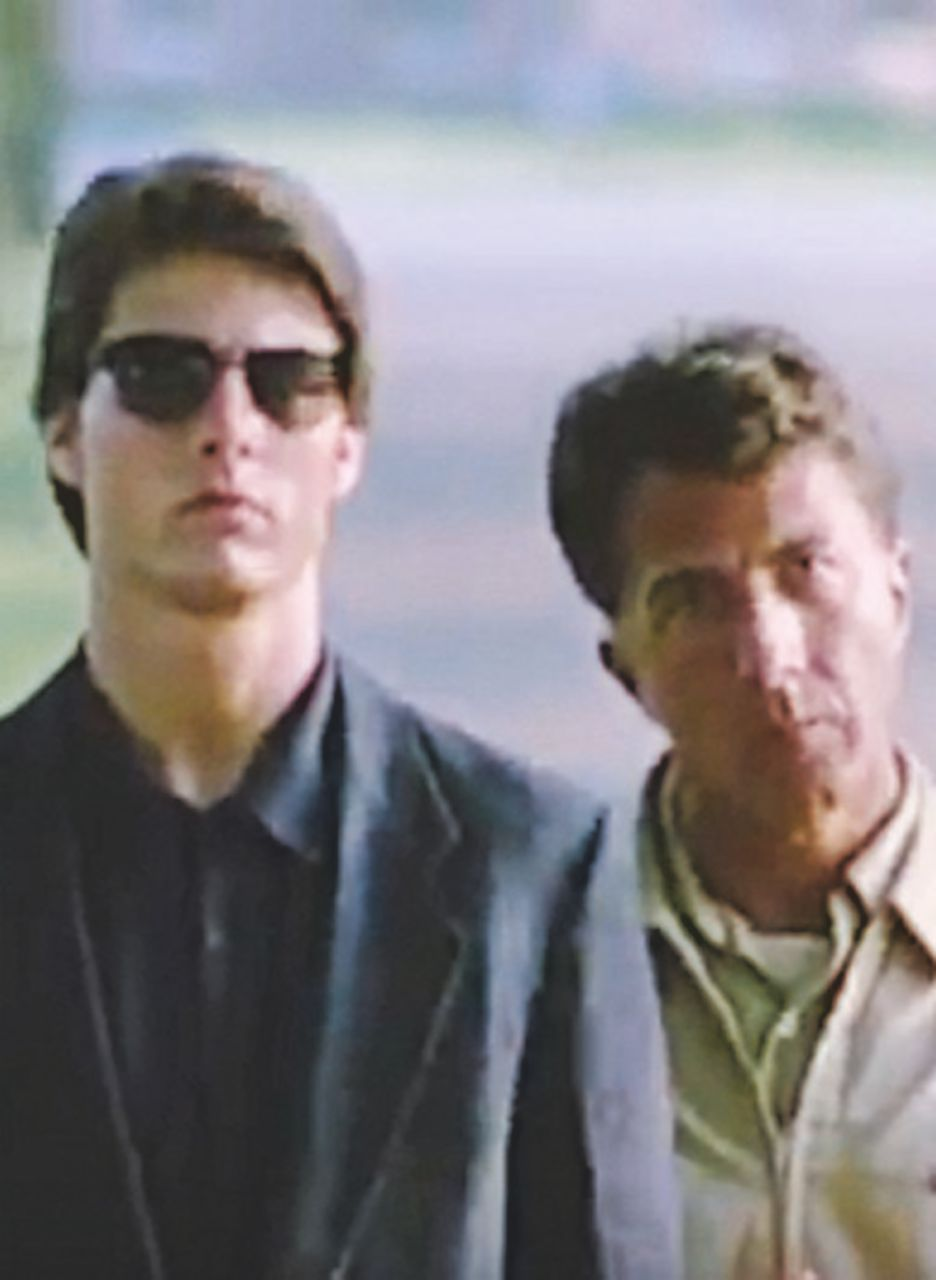 Rain Man (1988), l'apoteosi e la seconda statuetta