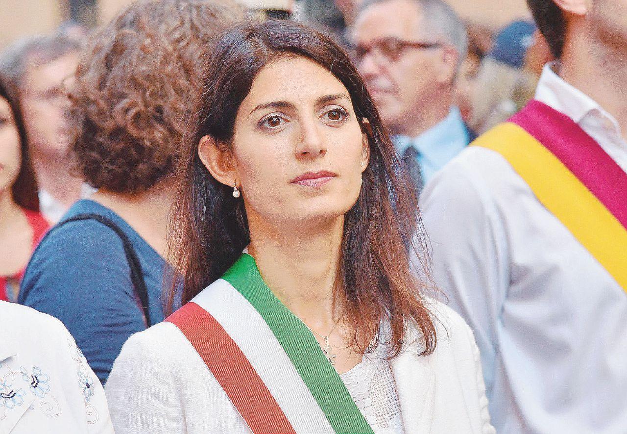 Roma, ultima occasione per la sindaca Raggi: il generale Agosto