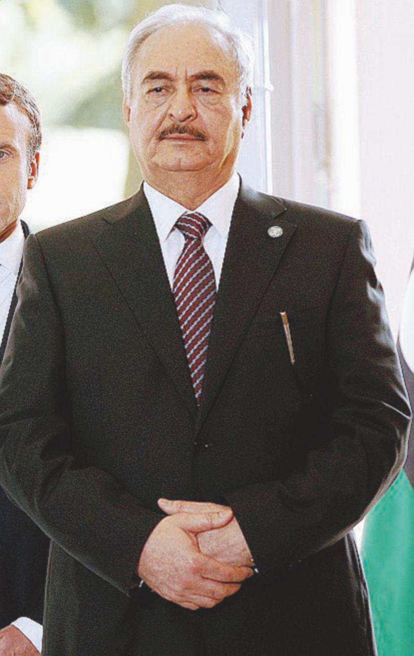 L'armata di Gentiloni farà i conti con Haftar