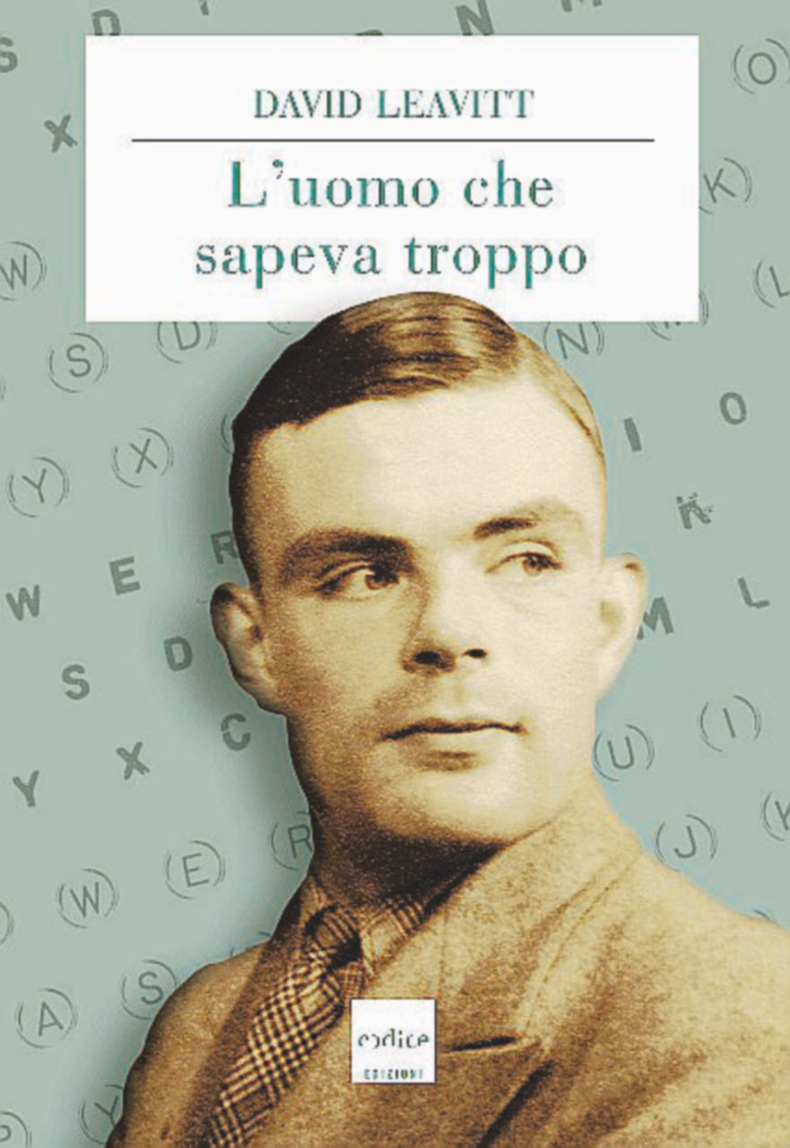 Turing, l'uomo che non era una macchina da aggiustare