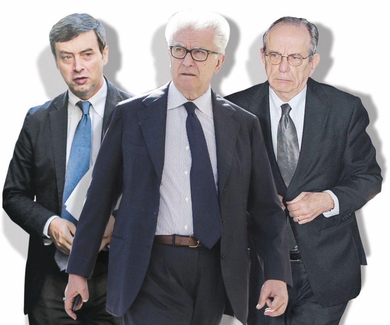 """Taglio """"urgente"""" ai vitalizi: il Senato blocca il M5S"""