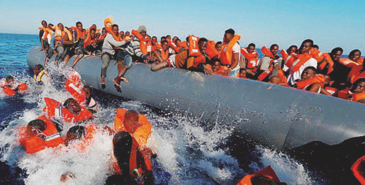 Salvati ieri 320 naufraghi, oggi 490 in arrivo a Catania