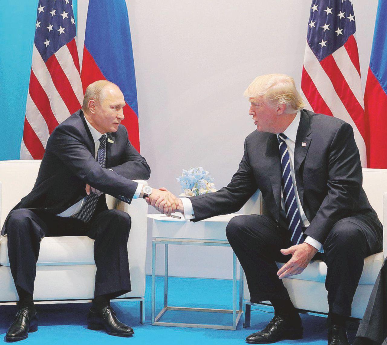 Usa-Russia, sanzioni show: basta non toccare gli affari
