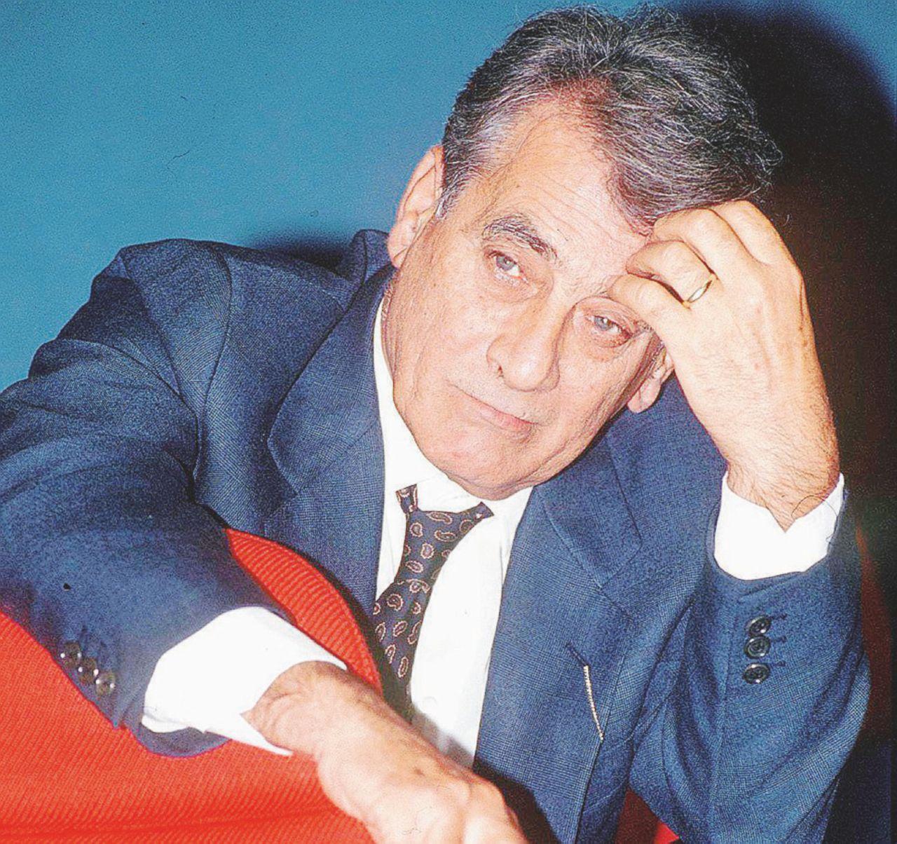 Morto Squillante, il giudice amico di Craxi, Previti e B.