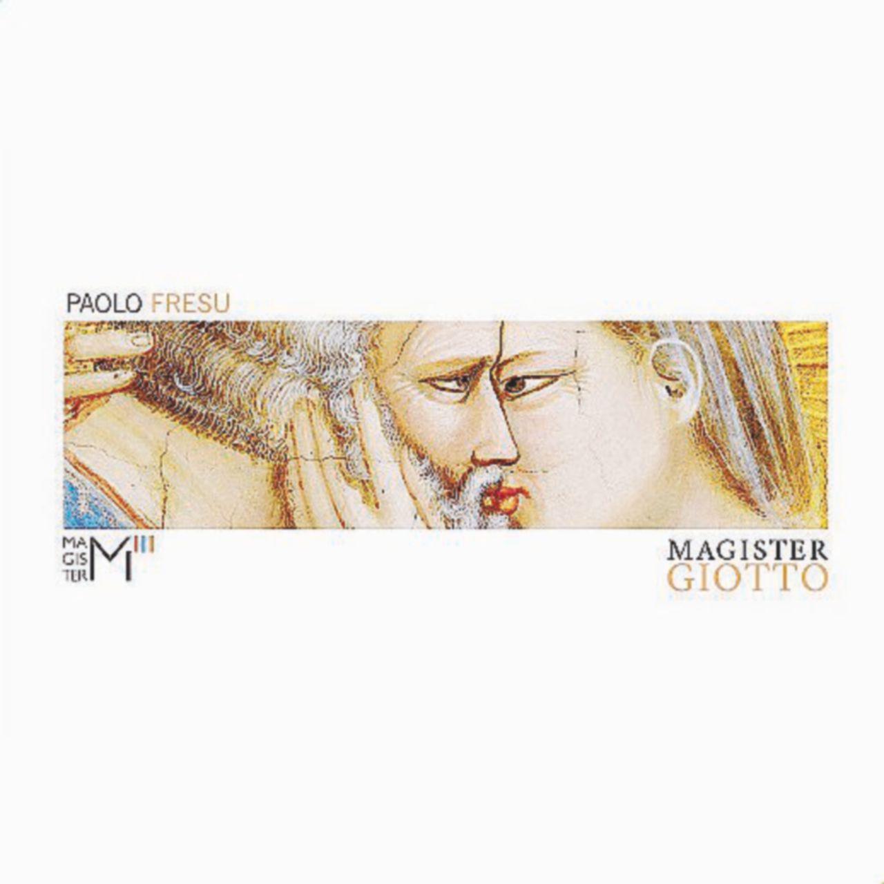 Da ocra a pervinca: Fresu dà suono ai colori di Giotto