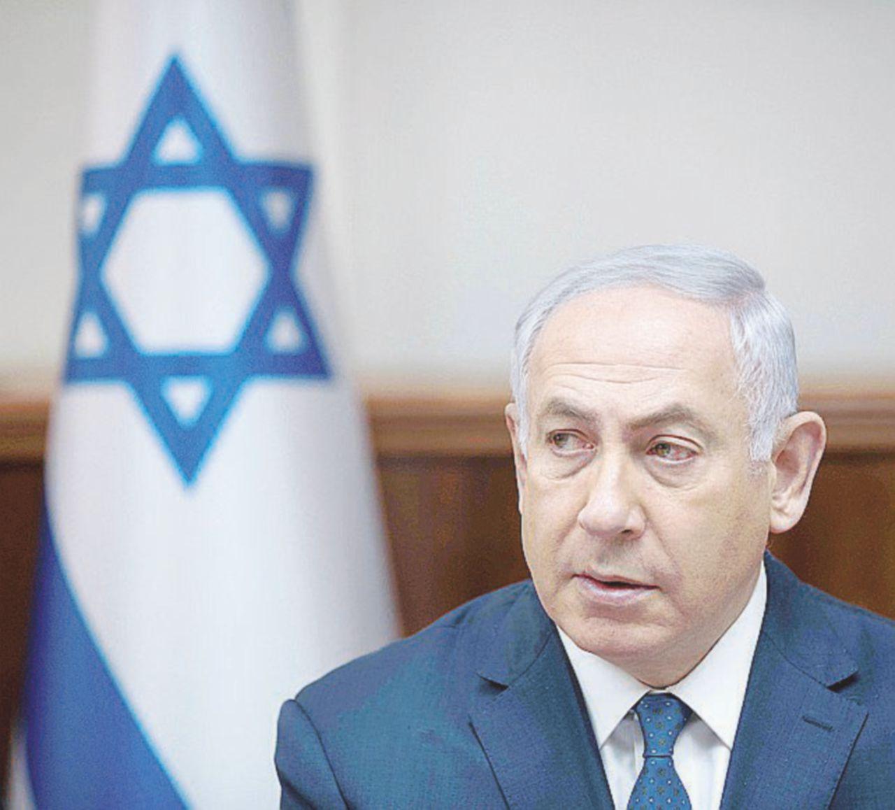 Ari Harow, l'amico che toglie il sonno a Bibi