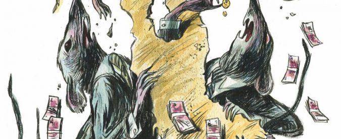 Corruzione, in Italia tre indagati al giorno. Dalle Asl al Senato: ecco la mappa