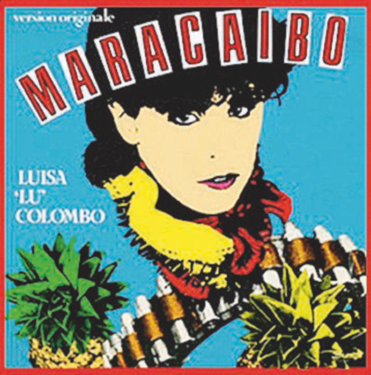 """La Zazà di Maracaibo oggi sarebbe una """"curvy"""""""
