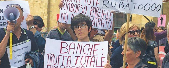 La Banca d'Italia si svegliò 2 anni dopo e non denunciò
