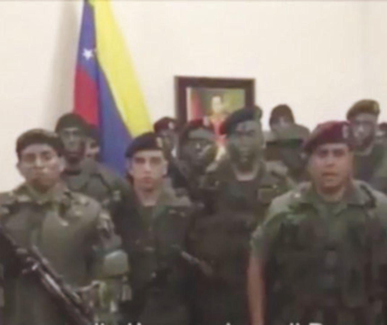 Ribelli anti-presidente tentano un golpe nel Nord del Paese: due morti, sette arresti