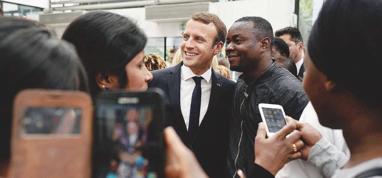 Europa e interesse nazionale, i nostri due antidoti a Macron