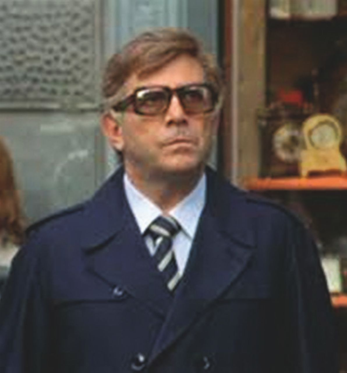 Il Maigret italiano tra Torino e Palermo