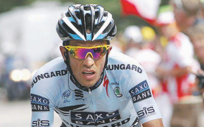 Il Pistolero non spara più: si ritira Contador