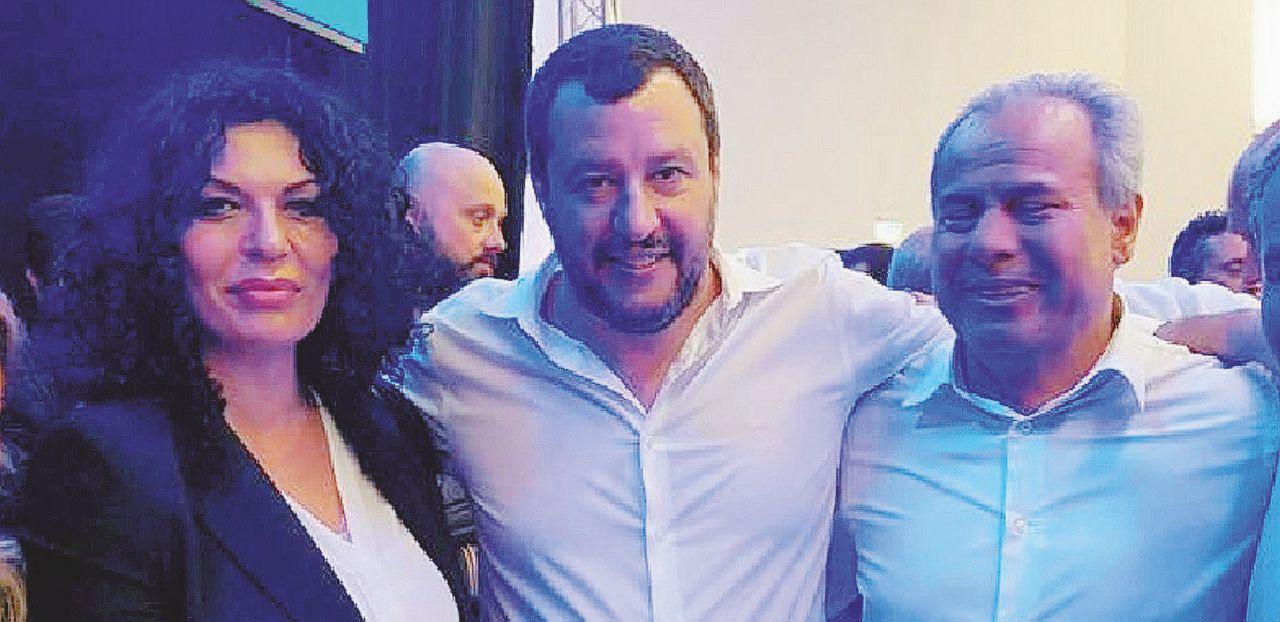 Arrestato il sindaco fan di Salvini: mazzette in cambio dell'appalto rifiuti