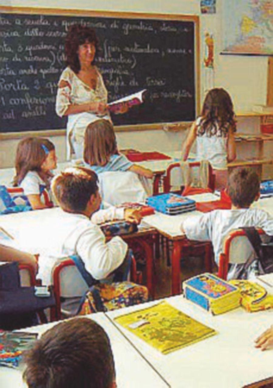 Scuola, in arrivo 58 mila assunzioni per il prossimo anno