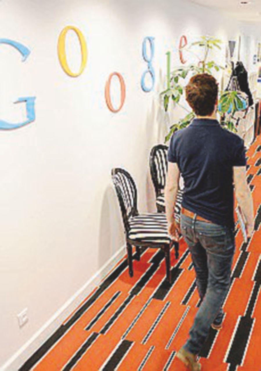 """""""Donne inadatte biologicamente"""": polemiche su Google"""