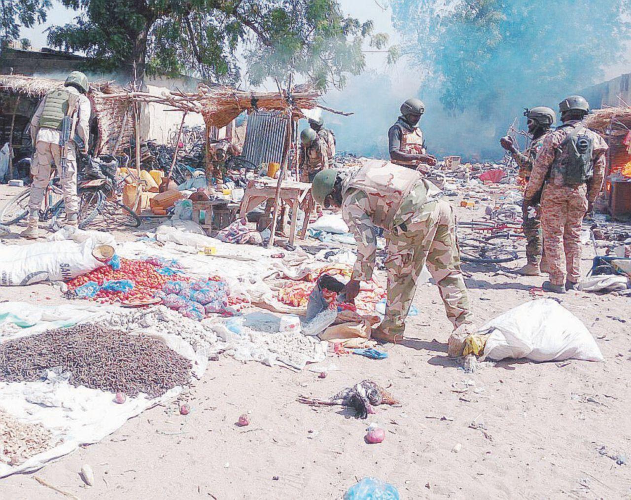 """Nigeria, la """"linea"""" italiana: niente asilo né rimpatri"""