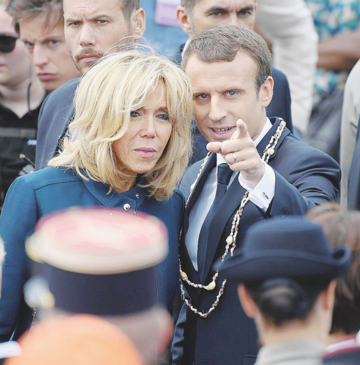 Les jeux sont faits. I francesi voltano le spalle a Macron