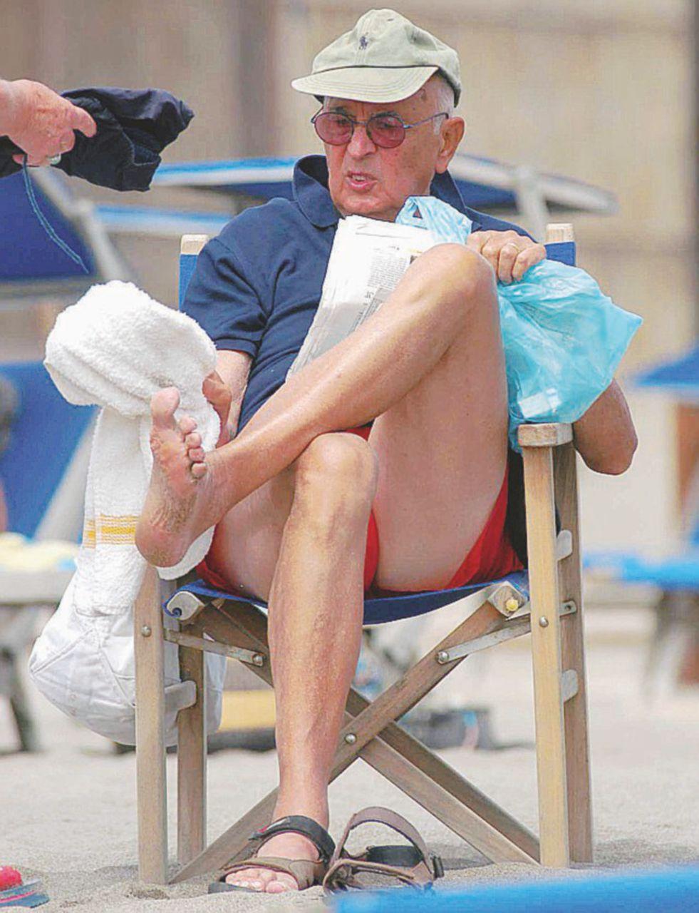 L'Ultima Spiaggia 30 anni dopo (e non si sente molto bene)