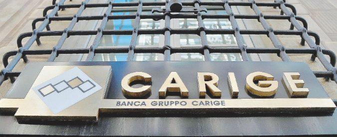 Carige, la crisi infinita della banca svaligiata dai suoi top manager