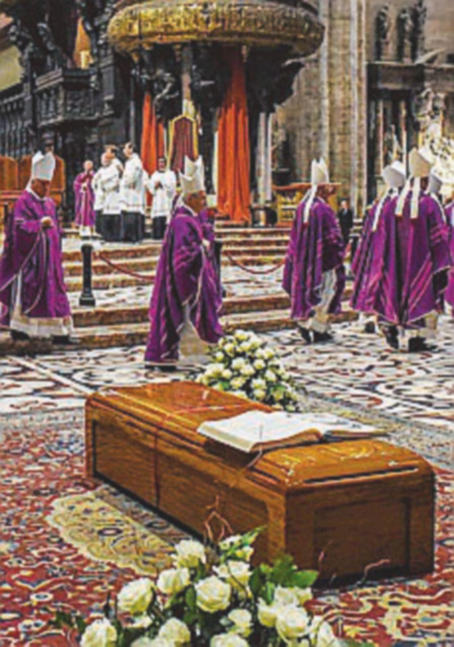 Al Duomo per l'addio al vescovo Tettamanzi cinquemila fedeli
