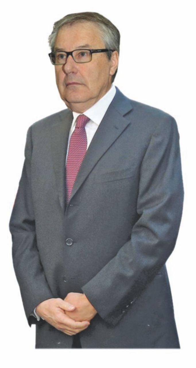 Pier Luigi Boschi, l'indagato fortunato (che rischia ancora)