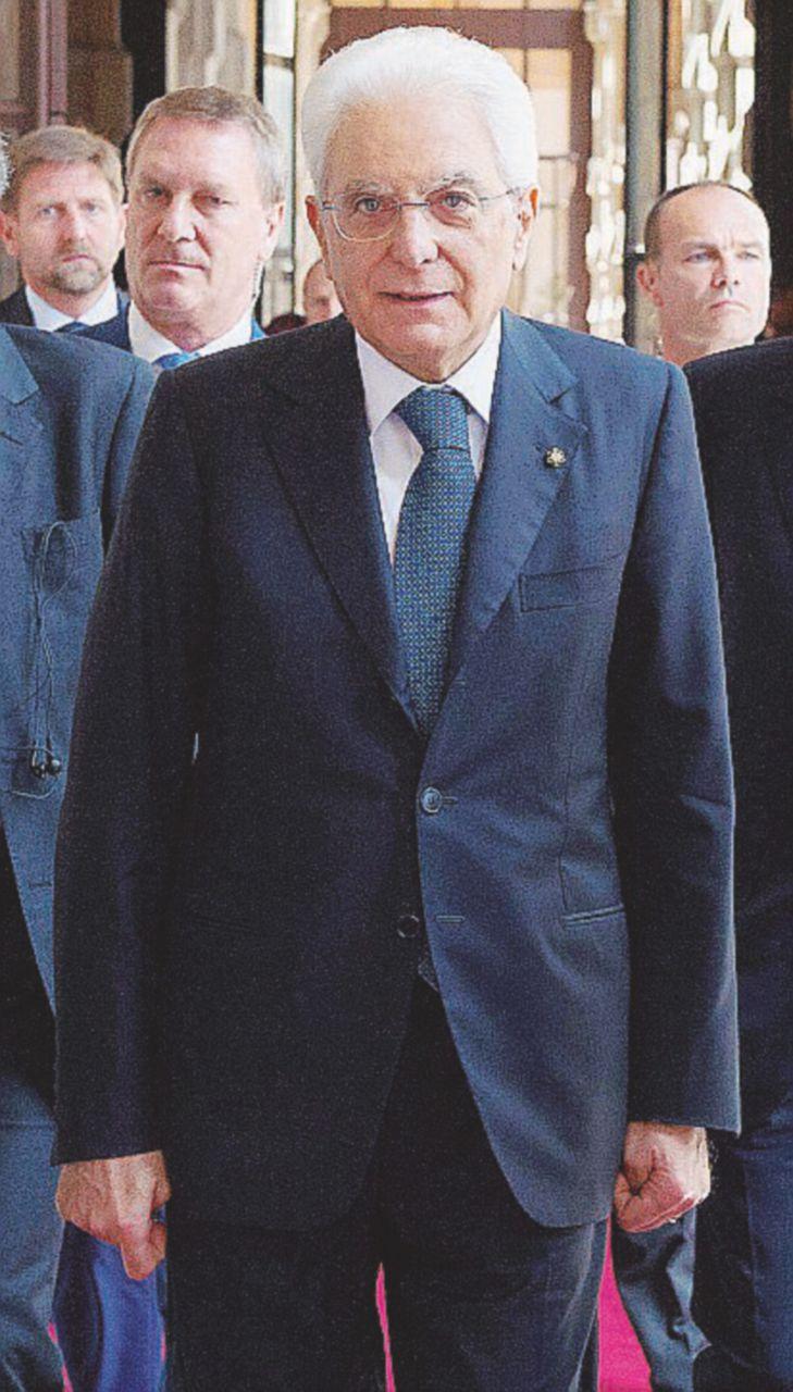 Il Colle protegge Gentiloni, ma i ministri litigano tutti