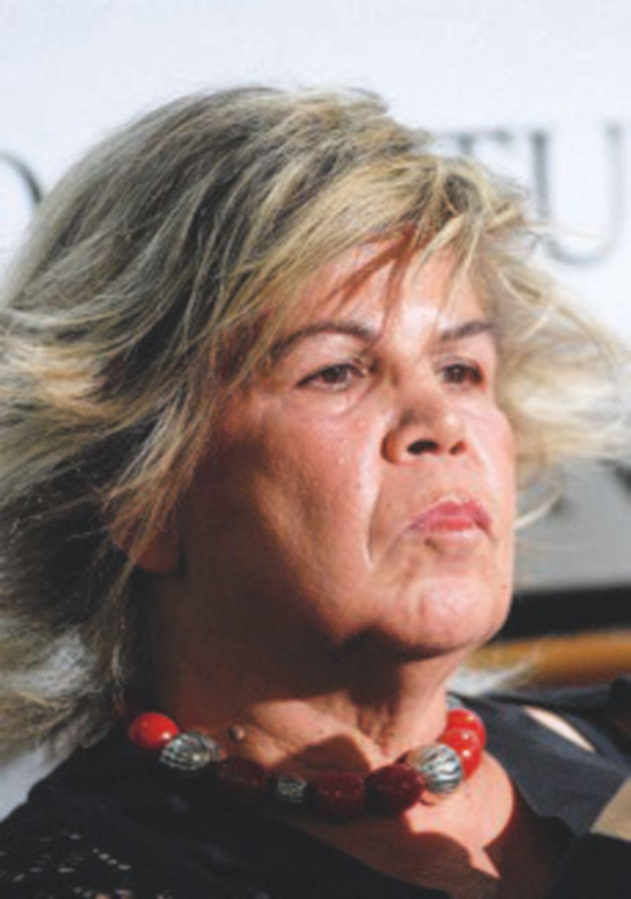 Tra i vertici di Zetema c'è Simonetta Lux, in lista pro Giachetti