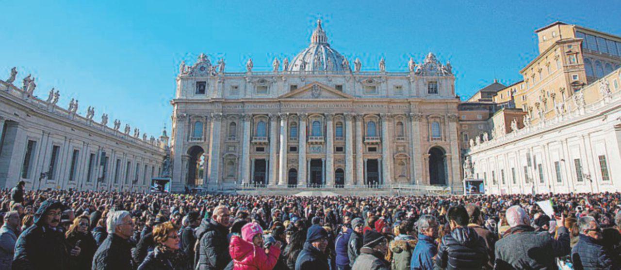 Profughi, Minniti trova sponde in Vaticano