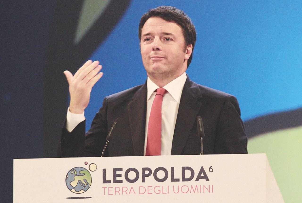 Alla Open di Renzi 2 milioni di donazioni (inutili) per il Sì